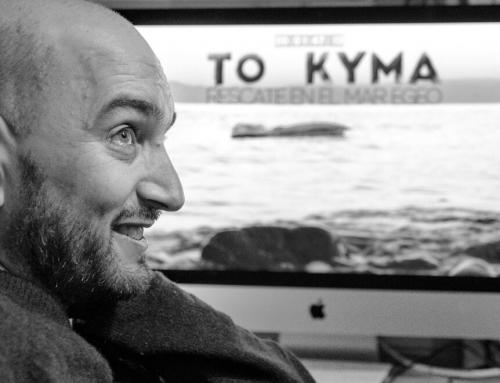 David Fontseca, director, productor i realizador de documental i formats televisius, és el proper convidat!