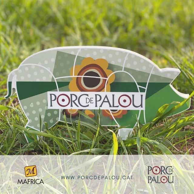 La Montse ens presenta avui l'empresa de la qual és socia: Mafrica, una empresa del sector càrnic amb una llarga trajectòria i molt arrelada al territori. Sempre és un plaer col•laborar-hi 🙌🏻  Fa unes setmanes van presentar la nova gamma de productes marinats, elaborats amb oli d'oliva i espècies naturals, tot boníssim! 😋  Si voleu provar aquests i molts altres productes, actualment teniu actiu un sorteig al seu perfil! - @porcdepalou !!  #donesemprenedores #deim #manresa #porcdepalou #carndeporc #territori #donesmanresa